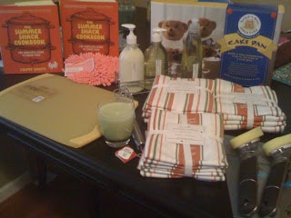 Steals and Deals at Williams-Sonoma