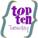 Top Ten Tuesday: New Year's Resolutions