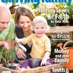 Free 6 Month Subscription to Thriving Family Magazine