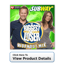 Biggest Loser Workout Music: FREE Download