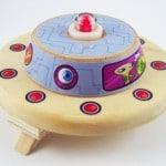Free Lowe's Build & Grow Clinic: UFO