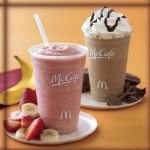 McDonald's: Free Smoothie or Frappe Coupon
