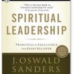 Free Audiobook: Spiritual Leadership by J. Oswald Sanders