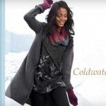 $25 for $50 of Apparel & Accessories at Coldwater Creek