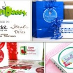 $55 of Customizable Labels for Only $25