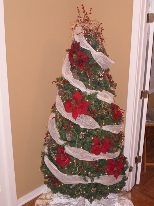Simplified Christmas Decorating