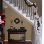 Simplified Christmas Decorating