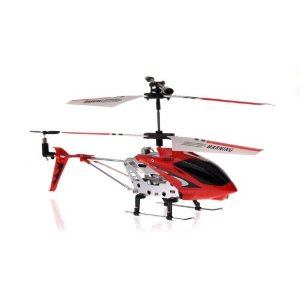 Great Gift Idea: Remote Controlled Helicopter Only $28.95