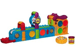 Amazon: Play-Doh Mega Fun Factory Only $10 Shipped (was $34.99)