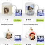 Photo Mugs as Low as $5.20 Shipped with Free Overnight Shipping