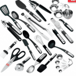 26 Piece KitchenAid Gift  Set for Only $49 (Reg. $273)