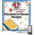 Free Gooseberry Patch Cookbook Downloads: Mac & Cheese, Chocolate Chip Cookies, & Meatloaf