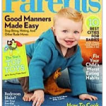 Parents Magazine: 1 Year Subscription For $1