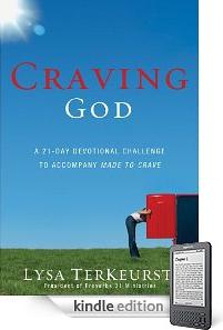 Craving God