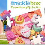$15 for $30 of Personalized Books, Placemats, Lunchboxes and More
