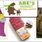 HOT! $40 Giftcard to Abe's Market (Online Natural Grocery Store) for only $20