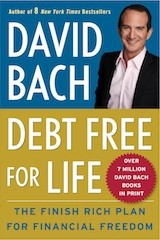 Debt Free for Life by David Bach: Free eBook Download (Today Only)