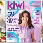 Kiwi Magazine: $2 Per Year