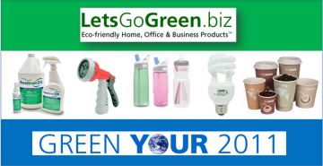EcoFriendly Home, Office & Business Products: $27 Voucher for $12