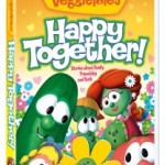 Veggie Tales: Happy Together Giveaway Ending Today