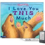 Free eBook:  I Love You This Much