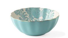 Kate Spade Gwinnett Lane serving bowl