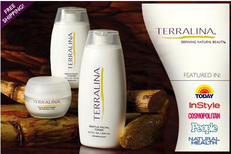 Terralina Deal at Eversave