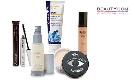 $50 Beauty.com Voucher for $25