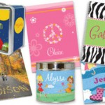 $30 of Personalized Books, Stickers, Lunchboxes and More from Frecklebox for Only $15