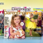 Parenting Magazine: 2 Years for $2