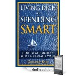 Free Kindle Download: Living Rich by Spending Smart