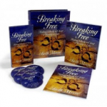 Beth Moore Breaking Free Leaders Kit $99.99
