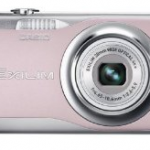 Amazon: Casio 14.1 MP Digital Camera $79