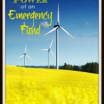 The Power of an Emergency Fund