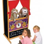 Reminder: Melissa & Doug Puppet Theater Giveaway Ends Tonight