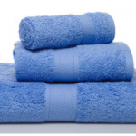 Tommy Hilfiger 3-Piece Towel Set for $4.85 Shipped