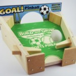 Lowe's Build & Grow Clinic: Free Sports Pinball game