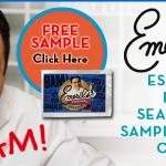 Free Sample of Emeril's Essence Seasoning