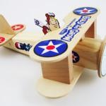 Lowe's Build and Grow Clinic: FREE Biplane