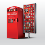 Free Redbox DVD Rental on May 12th