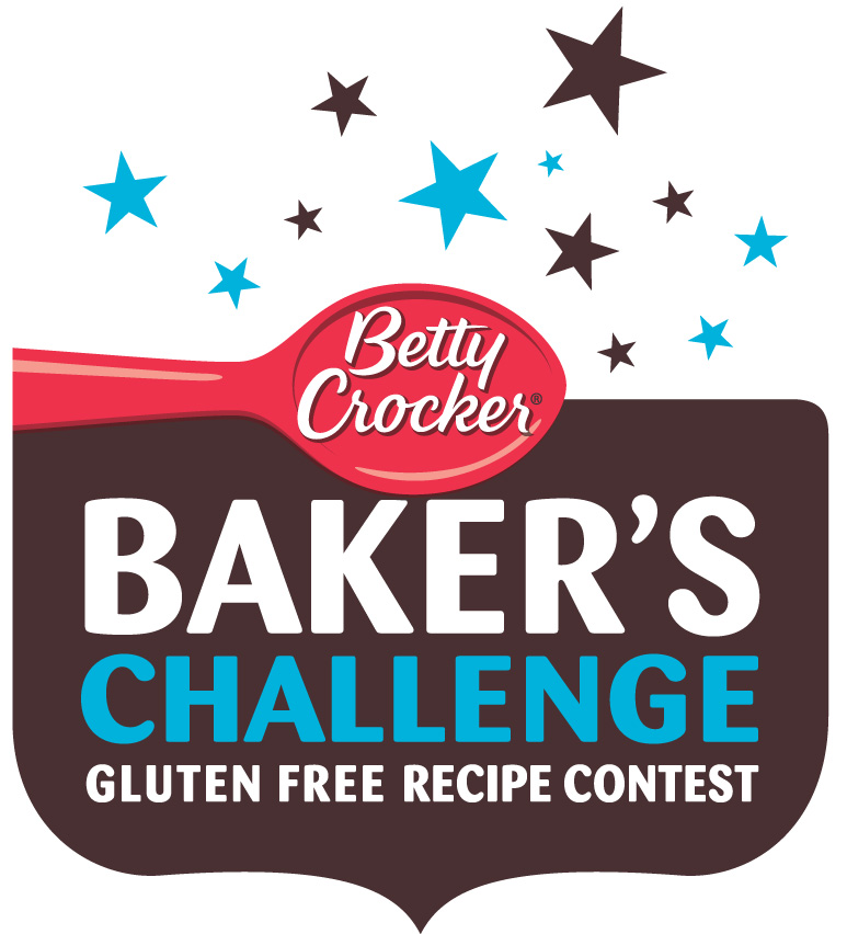 Betty Crocker Gluten Free Baker's Challenge {Giveaway}