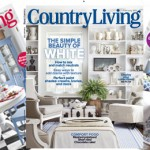 Country Living Magazine: $12 for 2-Year Subscription