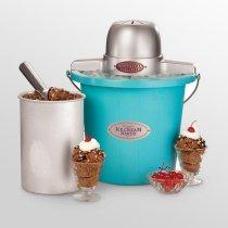 Nostalgia Electrics 4 qt. Electric Ice Cream Maker