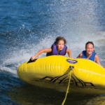 Free $10 HomeSav Credit Plus Fun Deals on Towable Rafts