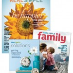 2 year Real Simple Magazine Subscription Only $17