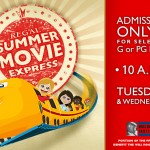 Regal Summer Movies: $1 Family Friendly Movies