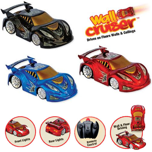 Wall Cruisers 2 Pack Only $19.99 (Reg. $69.98)