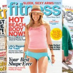 Fitness Magazine 2 Year Subscription Only $7