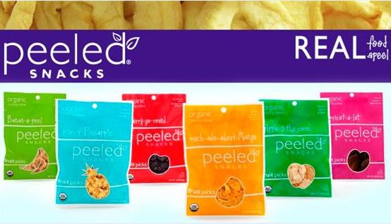 Peeled Snacks Deal