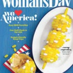 Free Subscription to Woman's Day Magazine